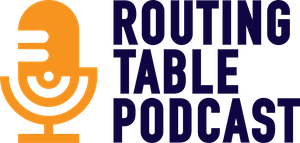 Logo for The Routing Table
